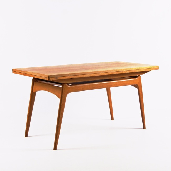 Folding coffee/dining table - ÚLUV