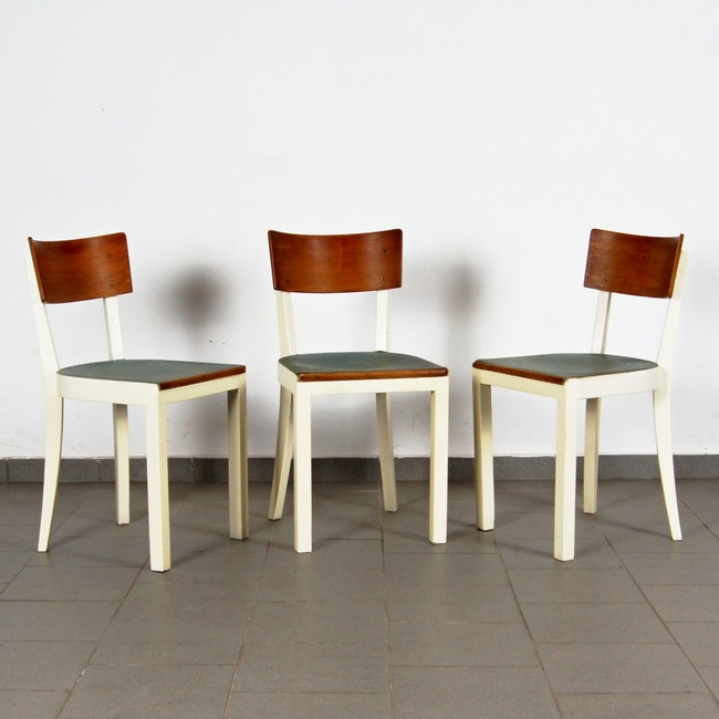 Chairs - 3 pieces