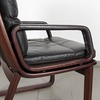 Leather armchairs - Eugen Schmidt (pair) obrazek