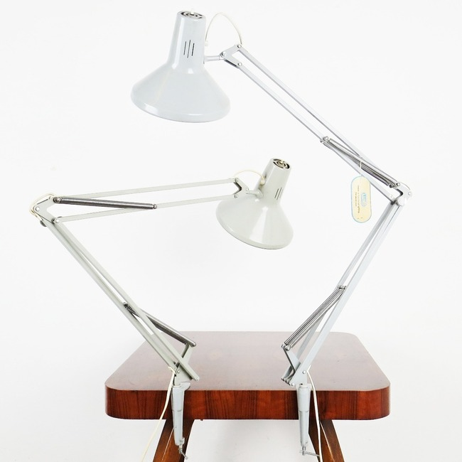 Table Lamps Luxo - pair