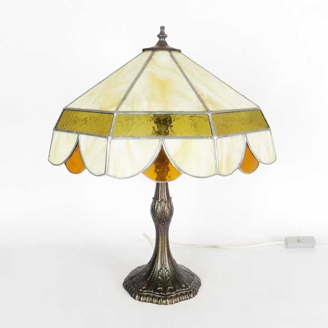 Table Lamp - Tiffany