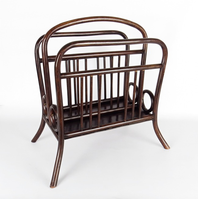 Stander for newspaper - Thonet