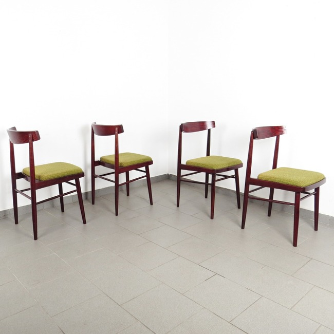 Chairs - 4 pieces