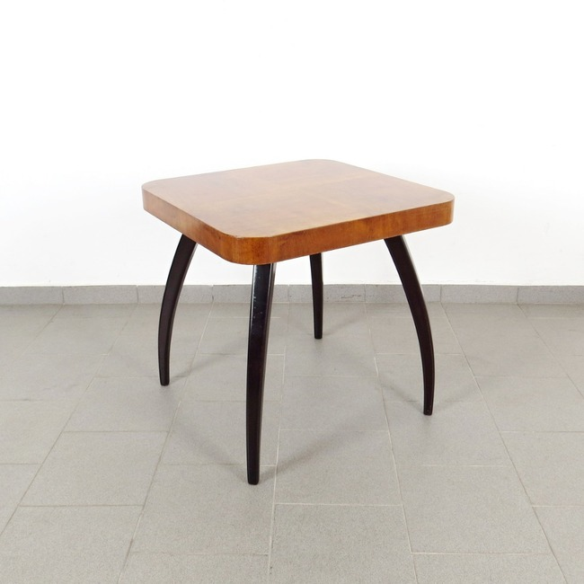 Coffee table - Jindřich Halabala