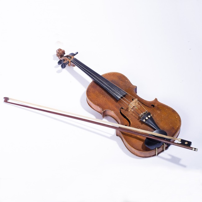 Housle Antonius Stradivarius 1906